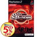 【中古】PS2 Dance Dance Revolution SuperNOVA