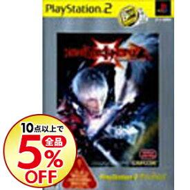 【中古】PS2 Devil May Cry 3 スペシャルエディション PS2 the Best