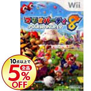 【中古】Wii マリオパーティ8
