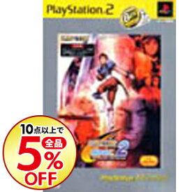 【中古】PS2 CAPCOM VS. SNK 2 MILLIONAIRE FIGHTING 2001 PS2 the Best
