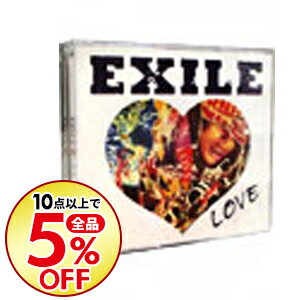 【中古】【CD+2DVD】EXILE LOVE / EXILE