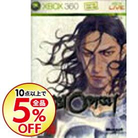 【中古】Xbox360 ロストオデッセイ