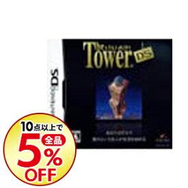 【中古】NDS The Tower DS