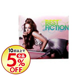 【中古】【CD+DVD】BEST FICTION / 安室奈美恵