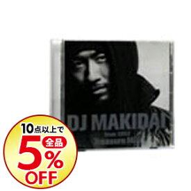 【中古】DJ MAKIDAI from EXILE Treasure MIX / DJ MAKIDAI