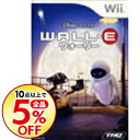 【中古】Wii ウォーリー