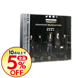 【中古】【2CD+DVD】The Secret Code / 東方神起