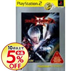 【中古】PS2 Devil May Cry 3 Special Edition PlayStation2 the Best