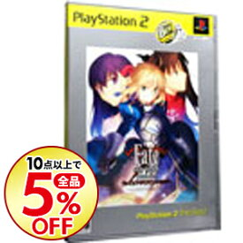 【中古】PS2 Fate/stay night [Realta Nua] PlayStation2 the Best