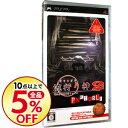 【中古】PSP 流行り神2PORTABLE警視庁怪異事件ファイル(The Best Price)