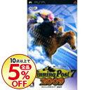 【中古】PSP ウイニング ポスト7 2009
