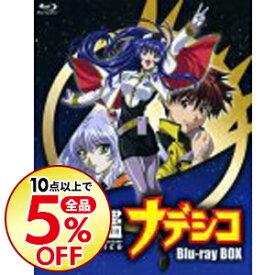 【中古】【Blu−ray】機動戦艦ナデシコ Blu−ray BOX ブックレット・特典DVD付 / 佐藤竜雄【監督】