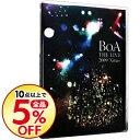 【中古】BoA THE LIVE 2009 X'mas / BoA【出演】