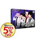 【中古】PSP 【ブックレット・CD同梱】ラストエスコート −Club Katze− 限定版