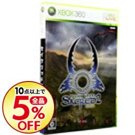 【中古】Xbox360 セイクリッド2