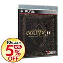 【中古】PS3 The Elder Scrolls IV: オブリビオン Game of the Year Edition