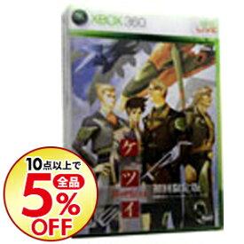 【中古】Xbox360 【サントラCD同梱】ケツイ 絆地獄たち EXTRA 限定版