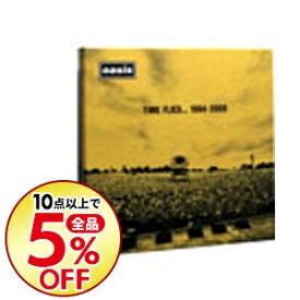 【中古】【3CD+DVD・解説歌詞対訳・ライナーノーツ】タイム・フライズ・・・1994−2009 初回限定盤 / オアシス