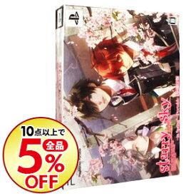 【中古】PSP 【CD・UMD・小冊子同梱】Starry☆Sky −in Spring− ポータブル 初回限定版