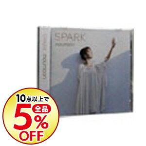 【中古】【CD+DVD】SPARK ジャケットA / moumoon