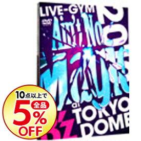 """【中古】B'z LIVE−GYM 2010""""Ain't No Magic""""at TOKYO DOME / B'z【出演】"""