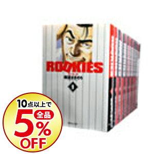 【中古】ROOKIES 【文庫版】 <全14巻セット> / 森田まさのり(コミックセット)