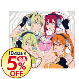 【中古】【CD+DVD】「セキレイ」SOUND COMPLETE 期間生産限定盤 / アニメ