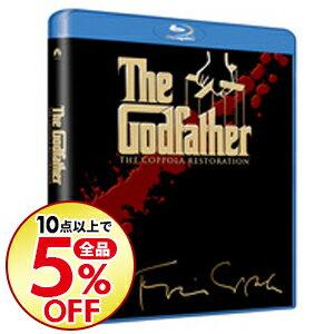 【中古】【Blu−ray】The Godfather THE COPPOLA RESTORATION ブルーレイBOX / フランシス・フォード・コッポラ【監督】