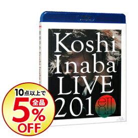 【中古】【Blu−ray】Koshi Inaba LIVE 2010−enII− / 稲葉浩志【出演】