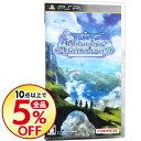 【中古】PSP テイルズ オブ ザ ワールド レディアント マイソロジー3
