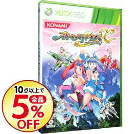 【中古】Xbox360 オトメディウスX(エクセレント!) [DLコード使用・付属保証なし]