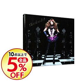 【中古】【全品5倍!6/5限定】【CD+DVD】Checkmate! / 安室奈美恵