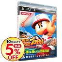 【中古】PS3 実況パワフルプロ野球2011