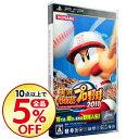 【中古】PSP 実況パワフルプロ野球2011