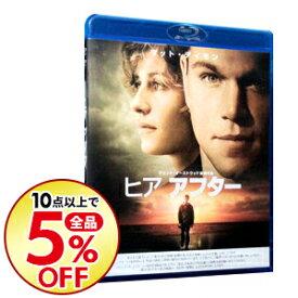 【中古】【Blu−ray】ヒア アフター ブルーレイ&DVDセット / クリント・イーストウッド【監督】