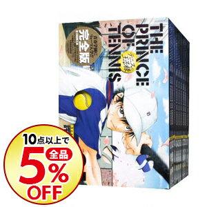 【中古】テニスの王子様 Season1 【完全版】 <全12巻セット> / 許斐剛(コミックセット)