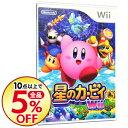 【中古】Wii 星のカービィ Wii