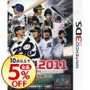 【中古】N3DS プロ野球スピリッツ 2011