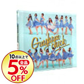 【中古】【CD+DVD】ギンガムチェック(Type−B) 数量限定生産盤 / AKB48