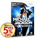 【中古】Wii マイケル・ジャクソン ザ・エクスペリエンス