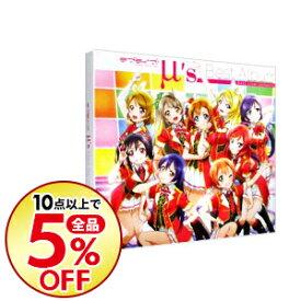 【中古】【全品5倍!11/30限定】【2CD+Blu−ray】「ラブライブ! School idol project」μ'sベストアルバム / アニメ