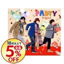 【中古】【CD+DVD メッセージカード付】PARTY 初回限定豪華盤 / Trignal