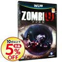 【中古】Wii U Zombi U