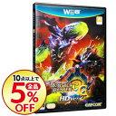 【中古】【カード最大12倍!3/25限定、要エントリー】【全品5倍】Wii U モンスターハンター3 G HD Ver.
