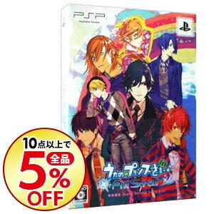 【中古】PSP 【CD・冊子同梱】うたの☆プリンスさまっ♪All Star 初回限定 Super Shining Smile BOX