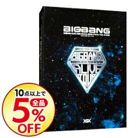 【中古】【全品10倍!1/15限定】【Blu−ray】BIGBANG ALIVE TOUR 2012 IN JAPAN SPECIAL FINAL IN DOME−TOKYO DOME 2012.12.05− DELUXE EDITIO / BIGBANG【出演】