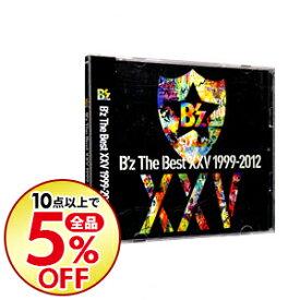 【中古】B'z/ 【2CD】B'z The Best XXV 1999−2012