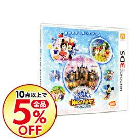 【中古】N3DS ディズニー マジックキャッスル マイ・ハッピー・ライフ
