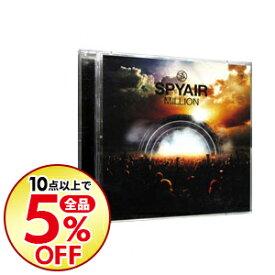 【中古】SPYAIR/ 【CD+DVD】MILLION (初回限定版A)