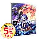 【中古】PS3 【小説・CD・クリアカード同梱】フェアリーフェンサー エフ リミテッドエディション